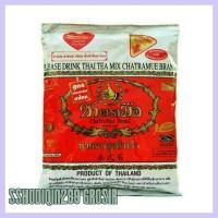 Terlaris Thai Tea Number One Brand Chatramue