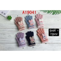 sarung tangan wanita full finger touch screen A19041