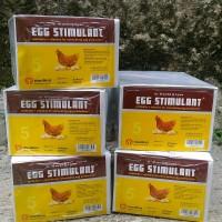 PROMO Vitamin Ayam Petelur 1 Dus isi 40 Sachet EGG STIMULAN