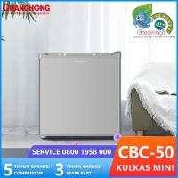 KULKAS PORTABLE MINI BAR CHANGHONG CBC-50