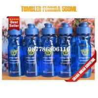 custom botol tumbler florida promosi