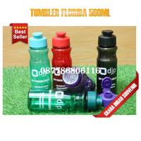 souvenir tumbler florida promosi / custom botol tumbler murah