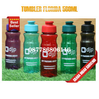 tumbler florida polos promosi / botol tumbler custom murah