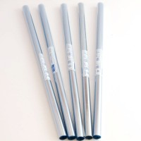 Sampul Plastik Mika Bening Tebal Buku Tulis Pelajaran Roll 5m 34cm