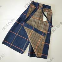 Sarung Celana (SarCel) Anak-anak / SARCEL/ Celana Sarung/ Sarung Anak