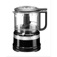 KitchenAid 3.5 Cup Mini Food Processor 5KFC3516EOB - Onyx Black