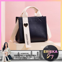 JH ERISKA BAG - Tas Selempang Wanita Import JIMS HONEY ORIGINAL