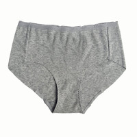 Panty (Celana Dalam) Young Hearts Cotton Seamless Y27-000556-Grey