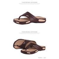 Sandal Jepit Pria Ori Santai Porto Nyaman Berkualitas Kesehatan-605M