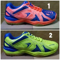 Sepatu Badminton Flypower Losari 3 03 Mendut Original