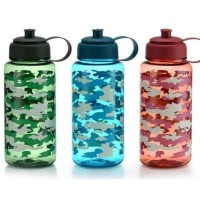 Botol Minum Sport 1200 ml (Army)
