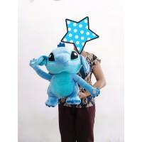 Boneka Stitch Biru - Boneka Stitch - Boneka Stitch Lilo Biru