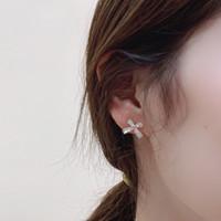 ANTING TUSUK PESTA KOREA SIMPLE MODEL PITA X BLINK BLING J0105