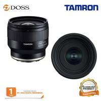 Tamron 20mm / Lensa Tamron 20mm f2.8 Di III OSD M 1:2 Lens for Sony E