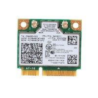 Intel Wireless 7260HMW Bluetooth 4.0 BN WiFi