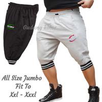 Celana Pendek Pria / Celana Pendek Jogger Big Size - Clpt