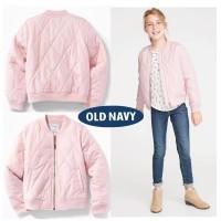 Jaket Anak Perempuan Winter Old Navy