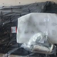 Paket Flyscreen dan Floormat Vespa S Original / Clear / Kaca Depan