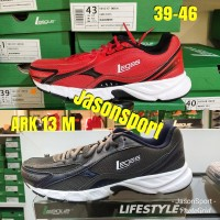 sepatu league legas ark 13 m persit running shoes pria original murah