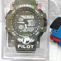 jam tangan digital anti air