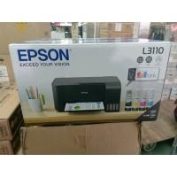 Mesin Fotocopy warna / Printer merek EPSON L3110