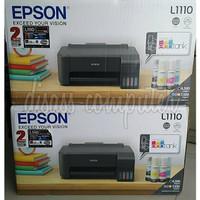 Mesin Fotocopy warna / Printer merek EPSON L1110