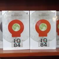 IQ 84 Jilid 1 Haruki Murakami