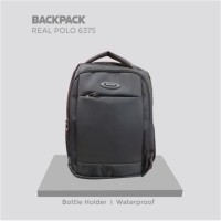 Tas Ransel Pria-Backpack Original Real Polo 6375