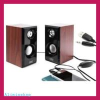 Speaker Komputer Mini Fleco F-019 Extra Sound