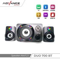 Speaker Advance DUO 700 BT