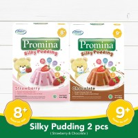 Paket Promina Pudding 100 Gr 2 Pcs - All Variant