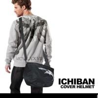 Tas Selempang Cover Helm ICHIBAN Waterproof Tas Helm Motor Anti Air