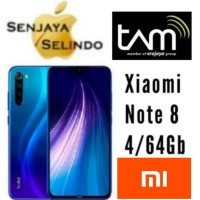 Xiaomi Redmi Note 8 4Gb/64Gb Ram 4 Internal 64
