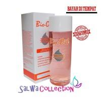 Bio-Oil Anti Scar Streachmark BPOM Original Bio Oil 125ml