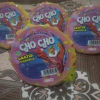 Cho Cho Chocolate Rice Crispy