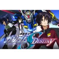 Film Anime Gundam Seed Destiny