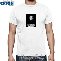 Kaos Didi Kempot - The Godfather Of Broken Heart - By Crion