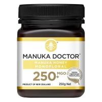 Manuka Doctor MGO 250+ Monofloral Manuka Honey 250gr