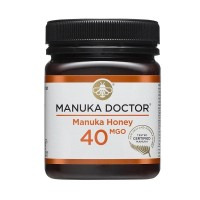 Manuka Doctor MGO 40+ Multifloral Manuka Honey 500gr