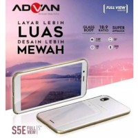 ADVAN S5E 4G LTE FULL VIEW EDITION