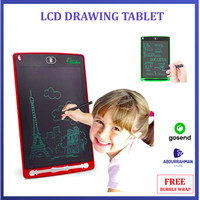 Drawing Writing Tablet Papan Tulis Mainan Menggambar Gambar Anak Bayi