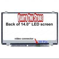 LCD LED Laptop Asus A442 A442U X442 X442U A442UF A442UQ A442U
