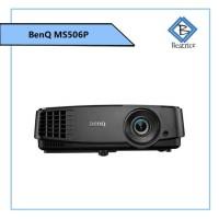 BenQ Projector MS506P - Proyektor SVGA DLP MS 506P