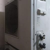 Outdoor AC panasonic 3/4 pk ori