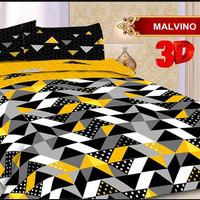 Sprei BONITA 3D motif MALVINO