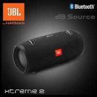 JBL Xtreme 2 Waterproof Portable Bluetooth Speaker Xtreme2