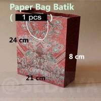 paper bag batik kecil