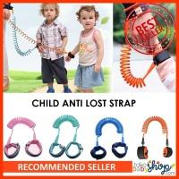 Child Anti Lost Strap Tali Pegangan Anak Balita Gandengan