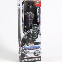 Action Figure Avengers With Box Large Size Kode 729