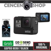 GoPro hero 7 Black Edition hero7 Action Camera Go Pro